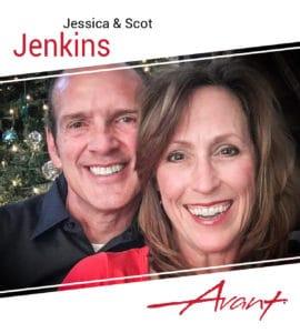Scot & Jessica Jenkins